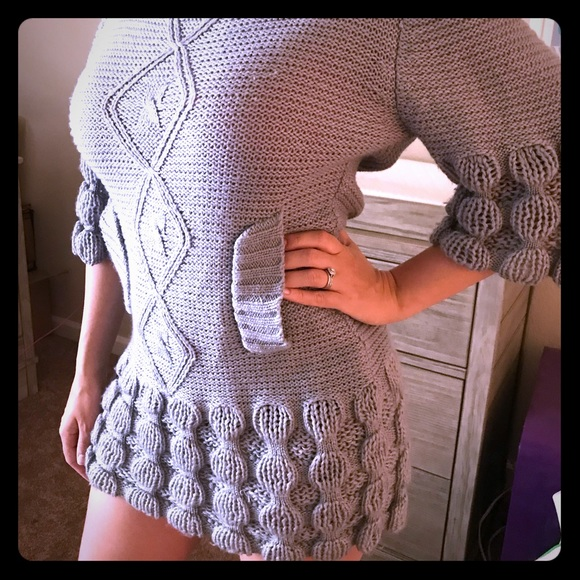 sofia comida Dresses & Skirts - Sweater Dress